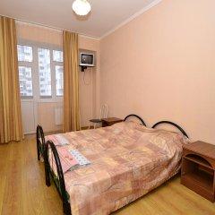Гостиница Karavan 2 Стандартный номер с различными типами кроватей фото 4