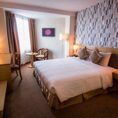 La Casa Hanoi Hotel 4* Номер Делюкс с различными типами кроватей фото 9