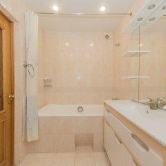 Апартаменты Карманицкий ванная