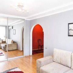 Апартаменты на Соборной 97 1Room semi-luxury Apt комната для гостей фото 4