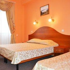 Гостиница Анапский бриз Стандартный номер с разными типами кроватей фото 17