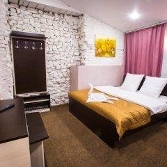 Мини-Отель Resident Полулюкс фото 18