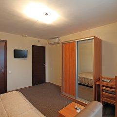 Гостиница Иремель 3* Стандартный номер с различными типами кроватей фото 3