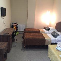 Гостиница Вояж Улучшенный номер с различными типами кроватей фото 17
