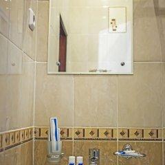 Мини-Отель Алмаз Стандартный номер с различными типами кроватей фото 12