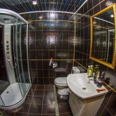 Мини-Отель Монако Полулюкс с различными типами кроватей фото 6
