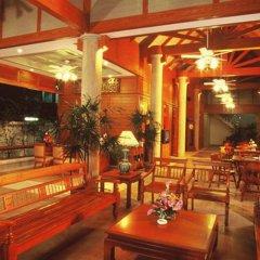 Отель Patong Pearl Resortel питание