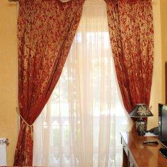 Гостиница Баунти 3* Стандартный номер с различными типами кроватей фото 12