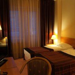 Бизнес-отель Богемия Стандартный номер с различными типами кроватей фото 2