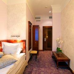 Бутик-Отель Золотой Треугольник 4* Стандартный номер с различными типами кроватей фото 4