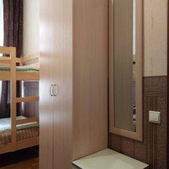 Мини отель Милерон Кровать в общем номере фото 4