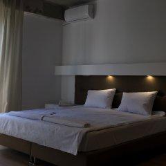 Гостевой дом на Сосналиева 11А Стандартный номер с различными типами кроватей фото 9