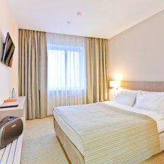 Гостиница East Gate 4* Стандартный номер с различными типами кроватей