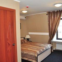 Гостиница Вояджер 3* Улучшенный номер с различными типами кроватей фото 2