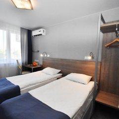 Гостиница Атлантика (бывш. Оптима) 3* Стандартный номер с различными типами кроватей фото 8