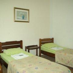 Гостиница Пруссия Стандартный номер с различными типами кроватей фото 10