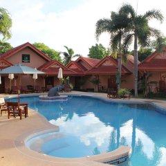 Отель Happy Elephant Resort 3* Люкс с различными типами кроватей фото 4
