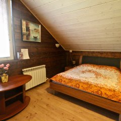 Отель Guest House on Saltykova-Schedrina Номер Комфорт фото 10