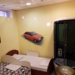 Hostel RETRO Номер категории Эконом с различными типами кроватей фото 14