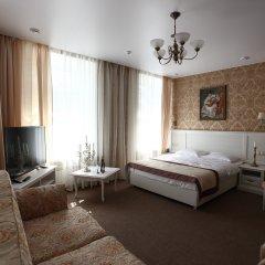 Гостиница Чайковский 4* Люкс с разными типами кроватей
