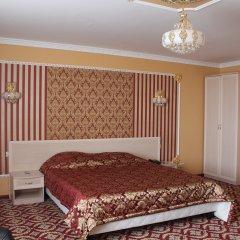 Гостиница Москвич 2* Студия разные типы кроватей