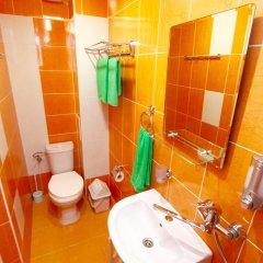 Мини-отель Банановый рай Стандартный номер с разными типами кроватей фото 5