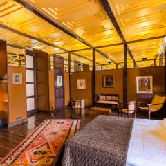 Отель Castle in Old Town Люкс с различными типами кроватей фото 23