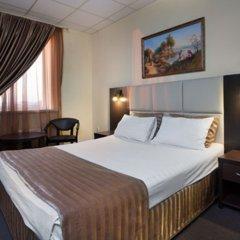 Гостиница Мартон Северная 3* Улучшенный номер с различными типами кроватей фото 4