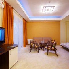Гостиница Ай Сафия Люкс с различными типами кроватей фото 16