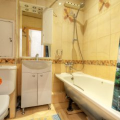 Апартаменты на Севанской 9/3 ванная фото 2
