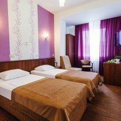 Парк-отель Надежда 3* Стандартный номер 2 отдельные кровати фото 2