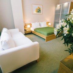 Гостиница Меридиан 3* Номер Премиум разные типы кроватей