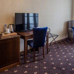 Laerton Hotel Tbilisi 4* Люкс с различными типами кроватей фото 3