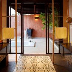 Sri Panwa Phuket Luxury Pool Villa Hotel 5* Вилла с различными типами кроватей фото 37