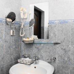 Гостиница Баунти 3* Номер категории Эконом с различными типами кроватей фото 10