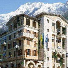 Гостиница Горки Арт вид на фасад фото 2