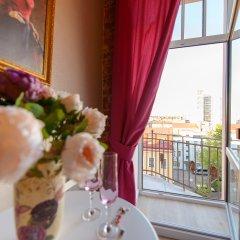 Гостиница Art Nuvo Palace 4* Улучшенный номер с различными типами кроватей фото 10