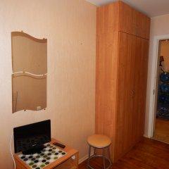 Мини-отель Адванс-Трио Номер с общей ванной комнатой фото 12