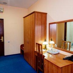 Гостиница Бристоль 3* Стандартный номер разные типы кроватей фото 4