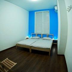 Mayak Hostel Номер с общей ванной комнатой с различными типами кроватей (общая ванная комната)