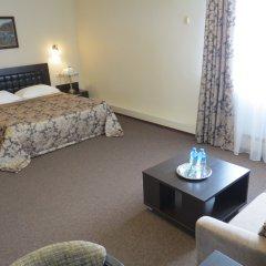 Гостиница Парк 3* Джуниор сюит с различными типами кроватей фото 5