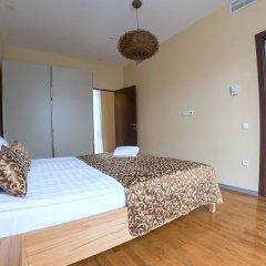 Апарт-Отель Skypark Вилла с разными типами кроватей фото 28