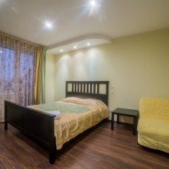 Гостиница Теремок Заволжский Стандартный номер разные типы кроватей фото 8