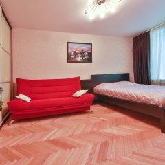 Апартаменты У Белорусского Вокзала Апартаменты разные типы кроватей фото 28