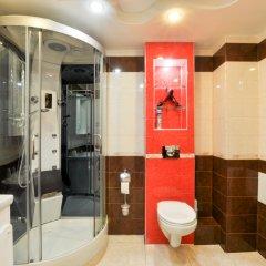 Апартаменты Марьин Дом на Щорса 103 Екатеринбург ванная фото 2