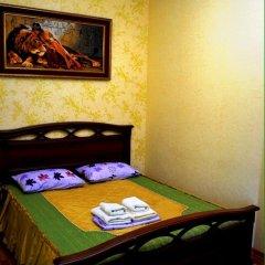 Гостиница Петровск 3* Полулюкс с различными типами кроватей