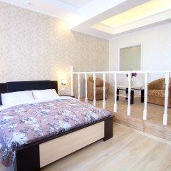Гостиница Привилегия 3* Люкс с различными типами кроватей