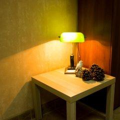 Atmosfera Hostel удобства в номере фото 4