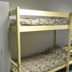 Хостел 4&4 Кровать в общем номере фото 8