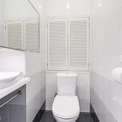 Гостиница Интернациональная Беларусь, Минск - отзывы, цены и фото номеров - забронировать гостиницу Интернациональная онлайн ванная фото 2